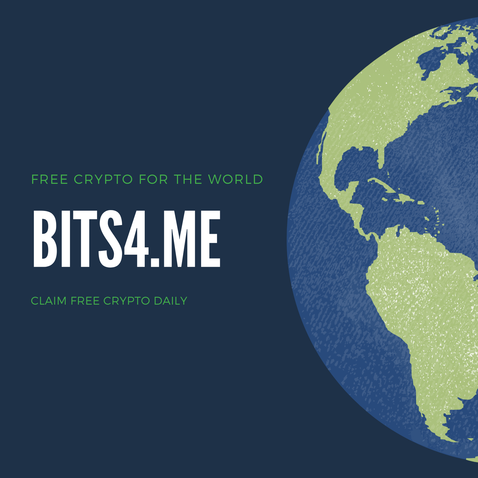 how to claim free cryptocurrency