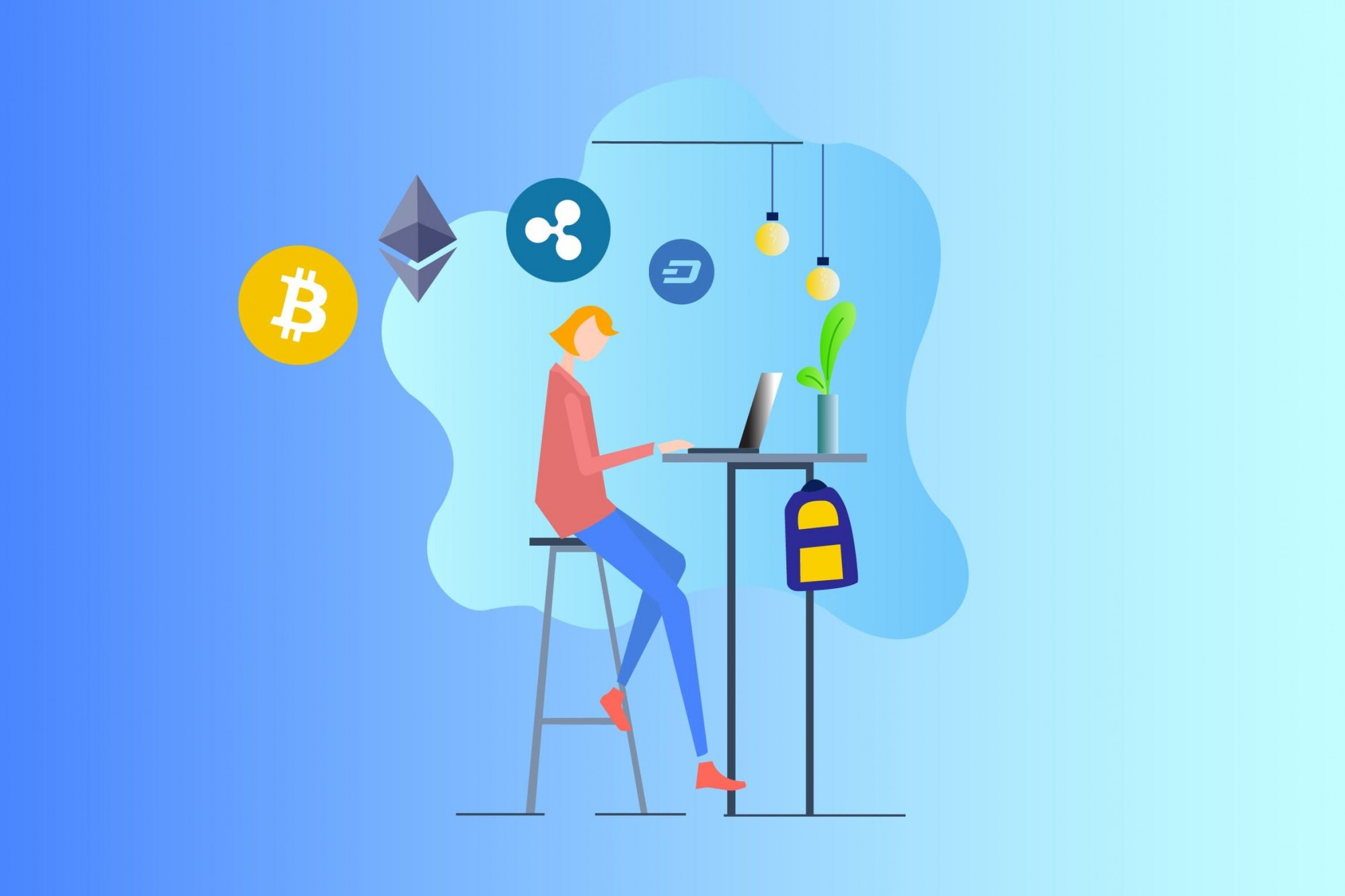 Best Altcoins For 2021 Top Altcoins to hold in 2020 2021