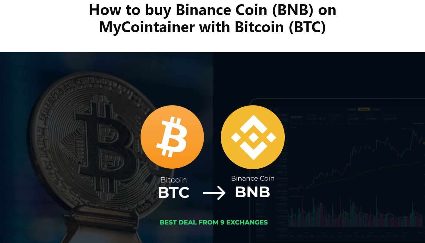 binance btc eur