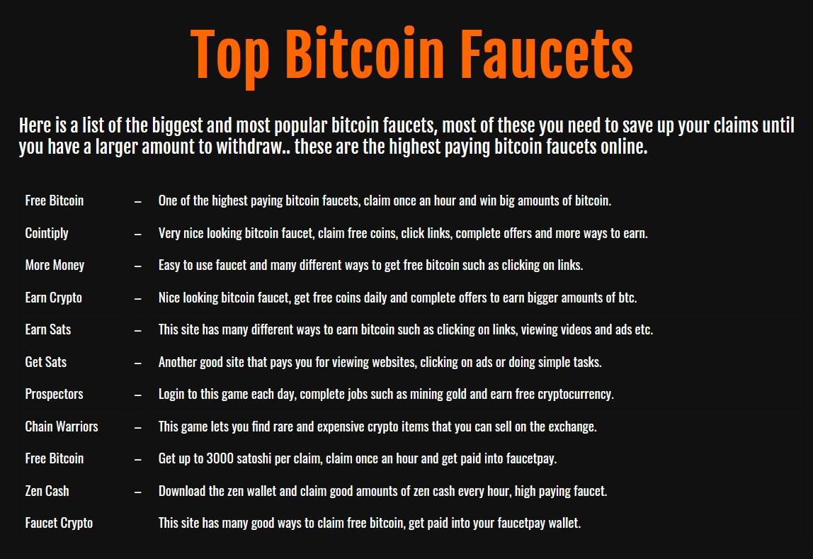 earn bitcoin ads